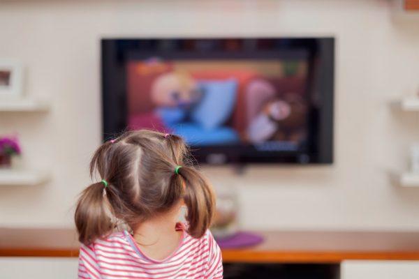 Польза мультфильмов для ребенка и его восприятия мира