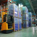 Услуги временного хранения товаров в Москве