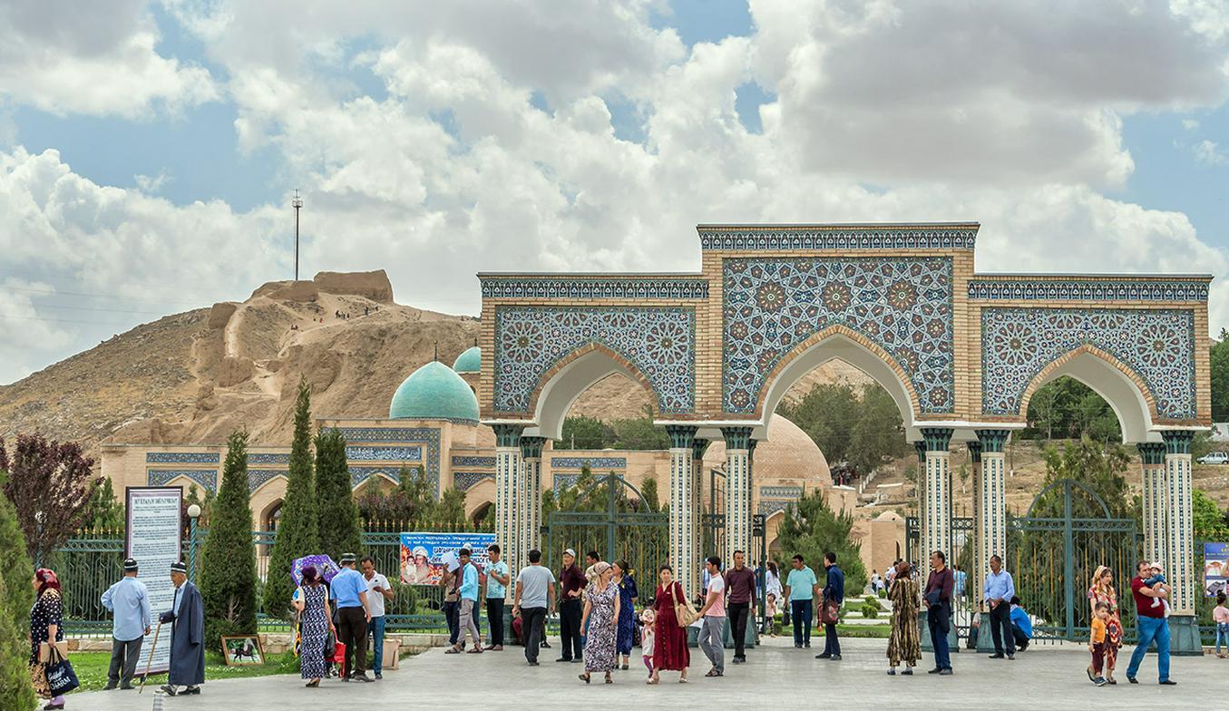 Новостные сводки Узбекистана