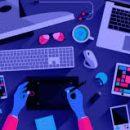 Школа веб–дизайна для прогрессивных и целеустремлённых