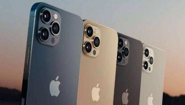 Все модели техники от Apple на одном сайте