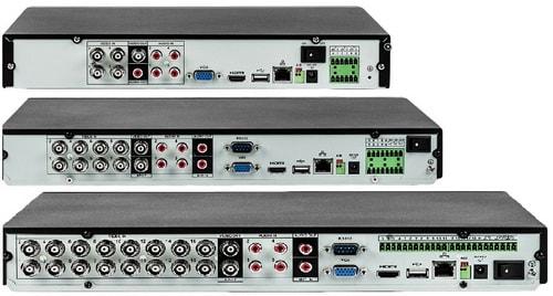 Как выбрать видеорегистратор для системы видеонаблюдения?