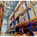 Складские услуги в полном объеме и страхование грузов
