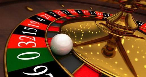 Игра в рулетку с казино Париматч