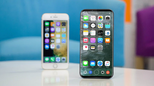 Оригинальные iPhone в интернет-магазине iStoreSpb