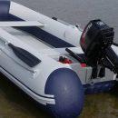 ПВХ лодки под мотор для рыбалки и других целей