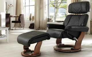 Мебель для отдыха всей семьи