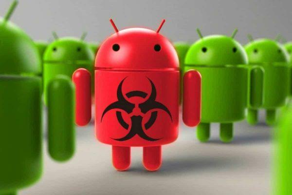 Почему на Андроиде так много вирусов?