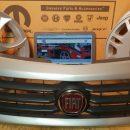 Оригинальные запчасти к разным моделям Fiat из Европы