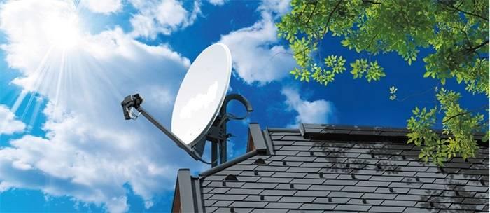 Спутниковое или цифровое наземное — какое телевидение выбрать?