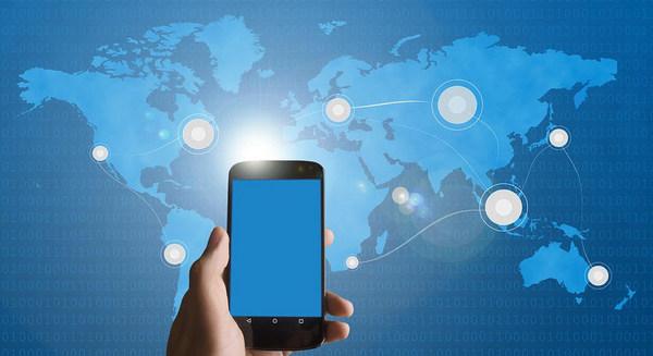 Аренда виртуальных номеров в приложении для смартфонов на базе iOS и Android