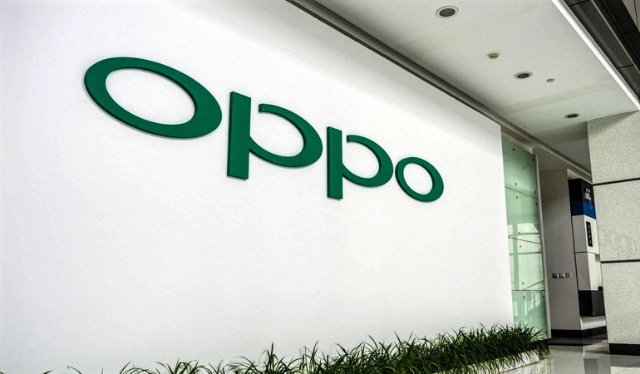 OPPO - чья компания?