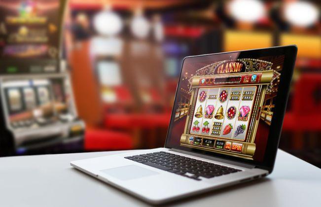 Играйте только в надежном онлайн казино