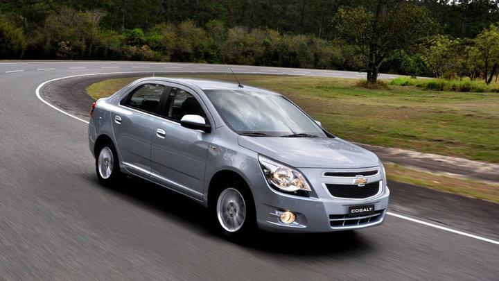 Как покупать запчасти к Chevrolet за границей
