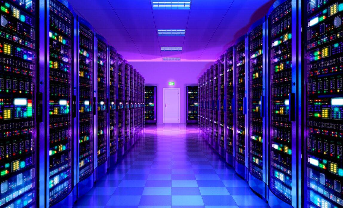 Выгодные условия серверной стойки в московском дата-центре