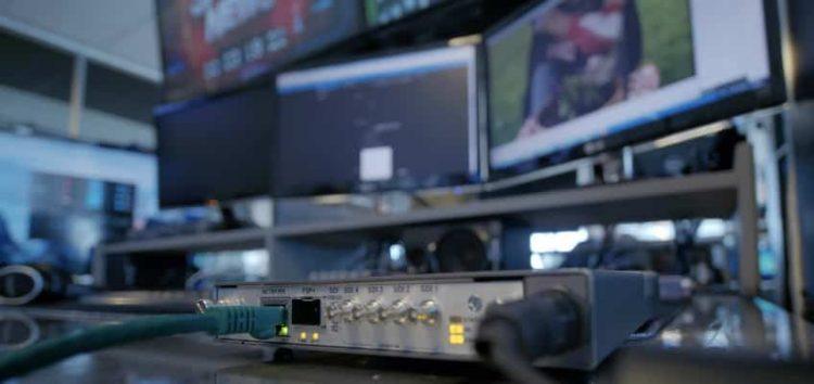 Телекоммуникационное оборудование от официального дистрибьютора бренда Haivision