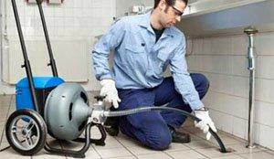 Профессиональный ремонт, обслуживание и очистка канализации