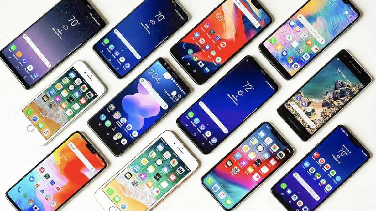 Купить смартфоны в Калининграде