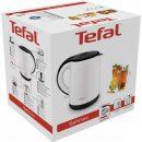 Электрочайник Tefal – гармоничное сочетание стильного дизайна, функционального оснащения и бесперебойной работы