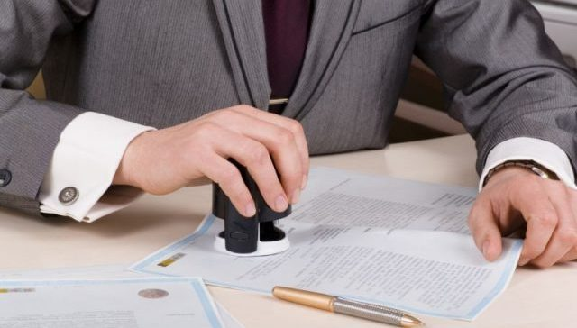Качественная регистрация флп у нотариуса