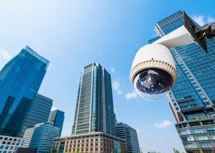 Системы видеонаблюдения для многоквартирных домов