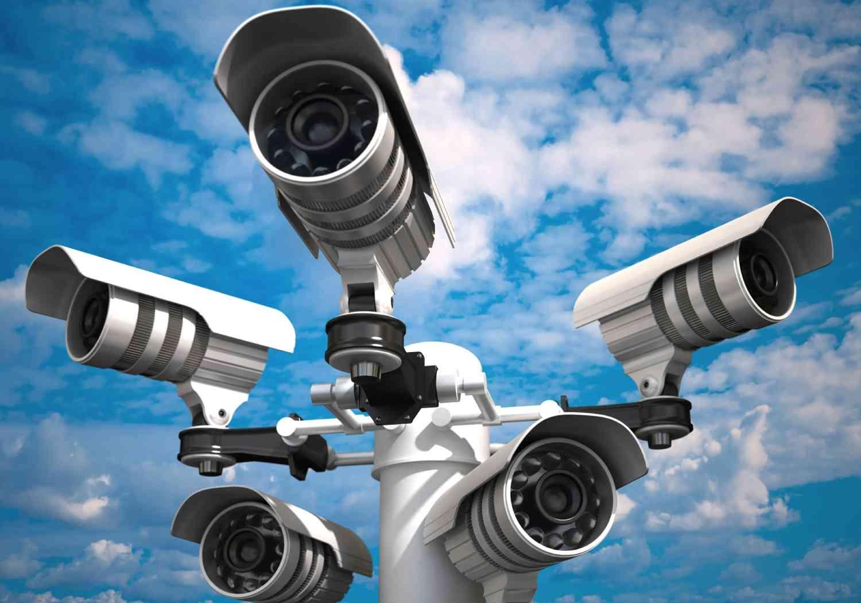 Камеры видеонаблюдения и их возможности