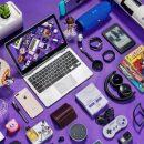 Интернет-магазин гаджетов и электроники