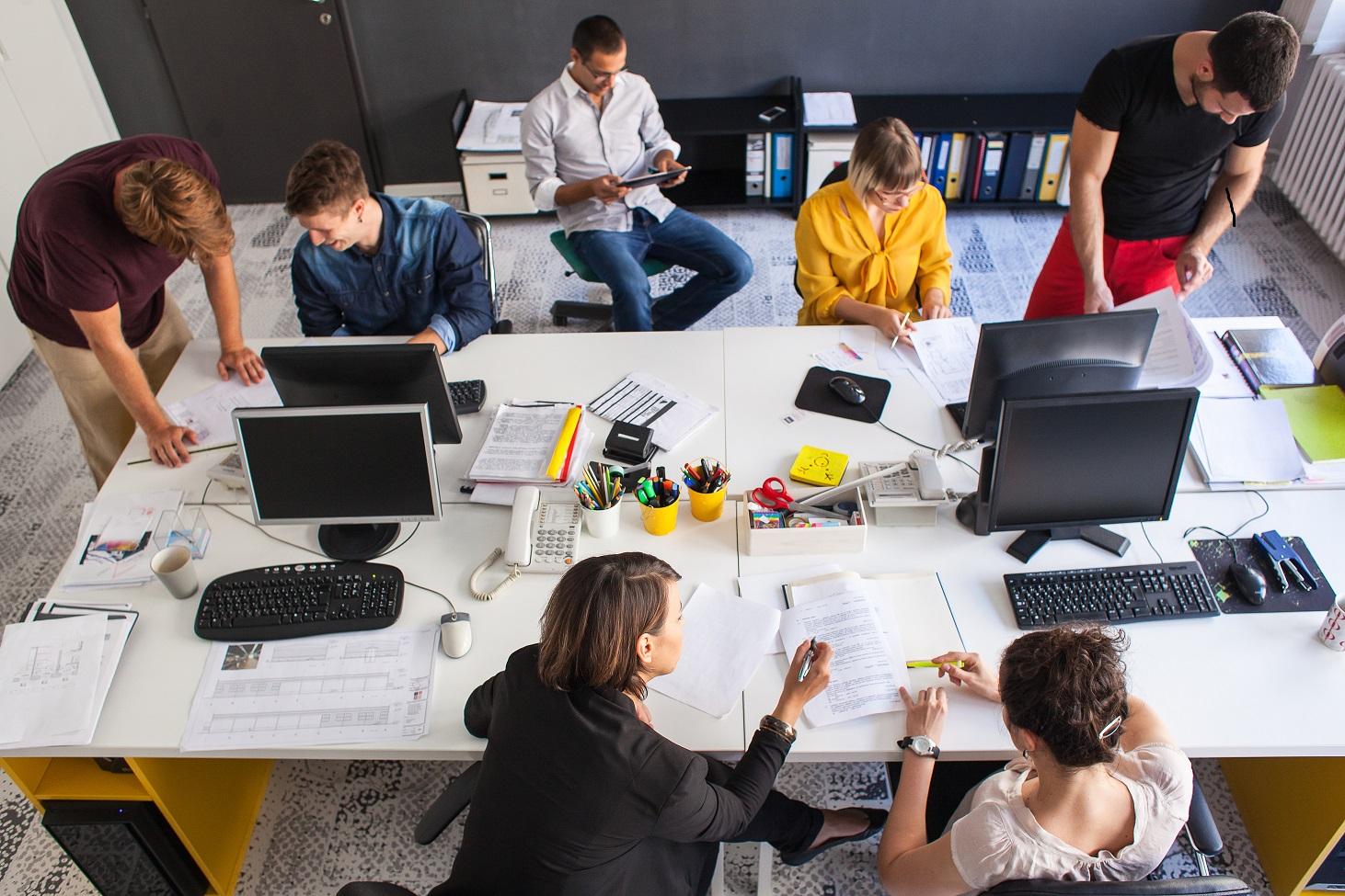 В чем преимущества работы с агентством рекламы?