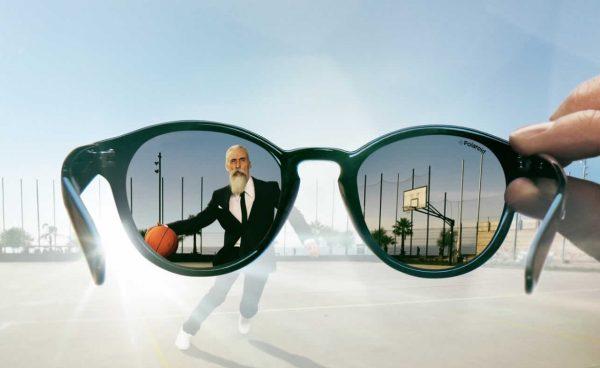 Приобрести отличные очки Полароид