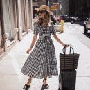 Стильные платья на каждый день и по особому случаю