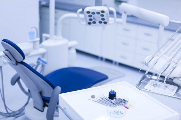 Магазин стоматологической продукции