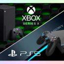 Несколько слов о сравнении Play Station 5 и Xbox Series X