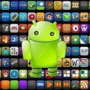 Большой выбор игр и программ для Android устройств