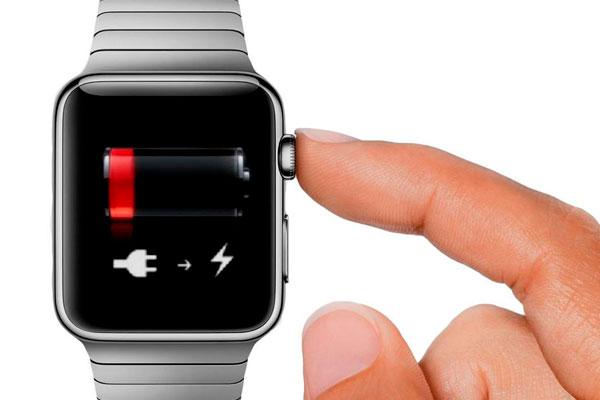 Что делать, если аккумулятор Apple Watch быстро разряжается?