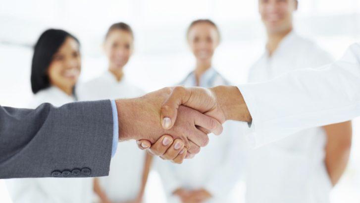 Проект для медиков – Европа медицинская