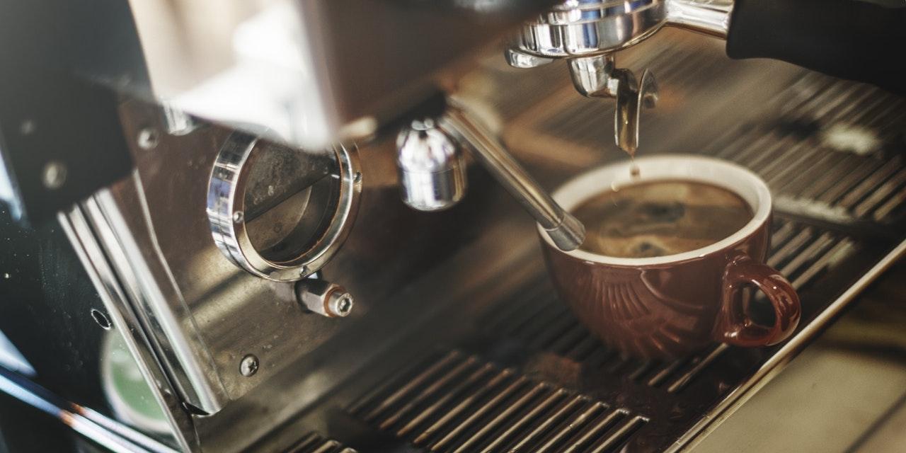 Кофемашина или кофеварка: что лучше?