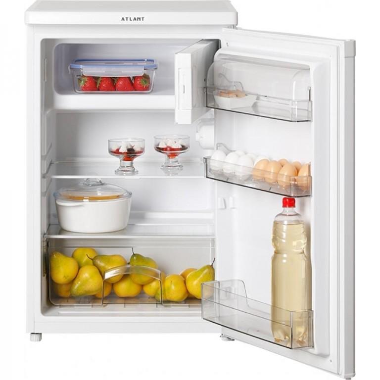 Почему компрессор холодильника Атлант не включается?