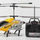 Радиоуправляемый вертолет – уникальная игрушка для всех