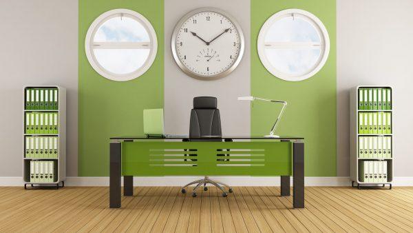 Что должно быть в каждом офисе?