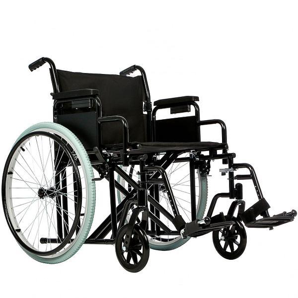 Инвалидные коляски Ортоника