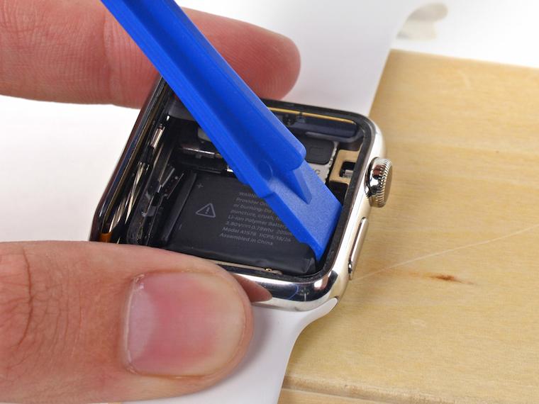 Быстрый и качественный ремонт смарт-часов от Apple