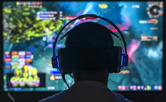 Видеоигры — опасность для детей или новые возможности?