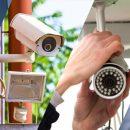 Настройка камер видеонаблюдения в доме и офисе