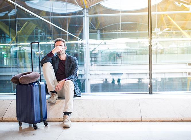 Туристическая страховка онлайн от Екта