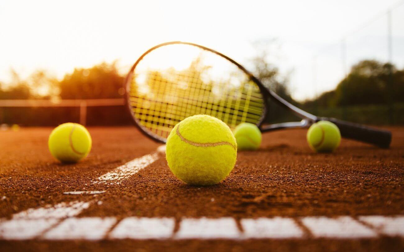 Варианты ставок на большой теннис