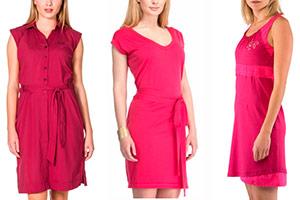 Стили женского платья с «Марафон»