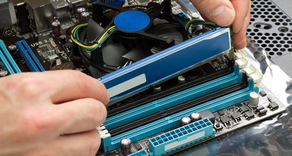 Кто ремонтирует компьютеры в Московском регионе