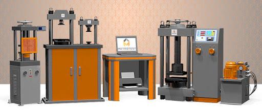 Качественные испытательные лабораторные прессы по выгодным ценам