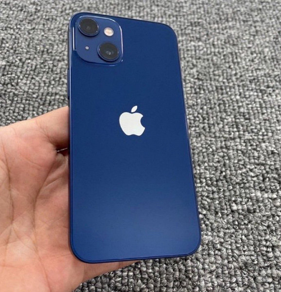 Презентация iPhone 13 mini: все о гаджете