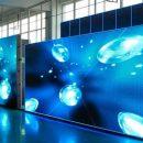 LED экраны - самый современный вид медиа-носителей